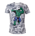 T-shirt Marvel - Hulk