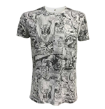 T-shirt Marvel Superheroes 239539