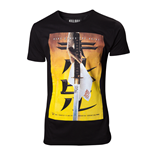 T-shirt Kill Bill Kill Bill - Here Comes The Bride