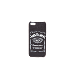 Cover iPhone 5/5S Jack Daniel's