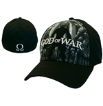 Cappellino Flex God Of War