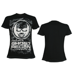 T-shirt Ghost Recon - Game Logo