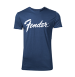 T-shirt Fender - Blue