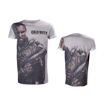 T-shirt Call Of Duty AWA - Sublimation
