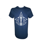 T-shirt Assassin's Creed - Unity Logo