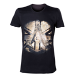 T-shirt Assassin's Creed Syndicate - Bronze Crest
