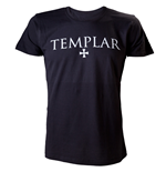T-shirt Assassin's Creed IV - Templar