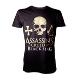 T-shirt Assassin's Creed Golden Logo