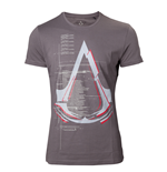 T-shirt Assassin's Creed 240010