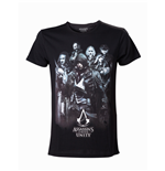 T-shirt Assassin's Creed Unity - Arno