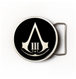 Fibbia Assassin's Creed III