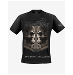 "T-shirt Alchemy AEA ""Death faces"""