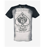 "T-shirt Alchemy ""Skull Label"""