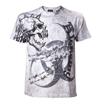 T-shirt Alchemy - Flying Devils