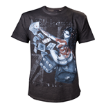 T-shirt Alchemy - Hot Roller