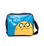 Borsa Tracolla Messenger Adventure Time 240182