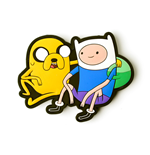 Fibbia Adventure Time 240189