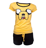 Pigiama Adventure Time Jake  da donna