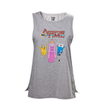 T-shirt Adventure Time 240196