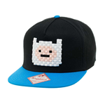 Cappellino Adventure Time Finn