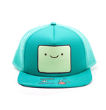 Cappellino Snapback Adventure Time