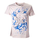 T-shirt Sonic the Hedgehog 240272