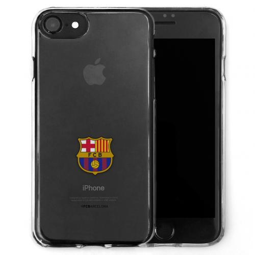 Cover iPhone 7 Barcellona