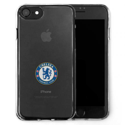 Cover iPhone 7 Chelsea