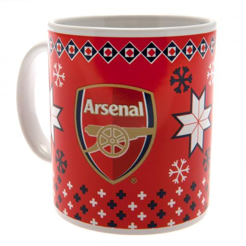 Tazza Natalizia Arsenal