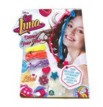 Soy Luna - Colour Your Hair