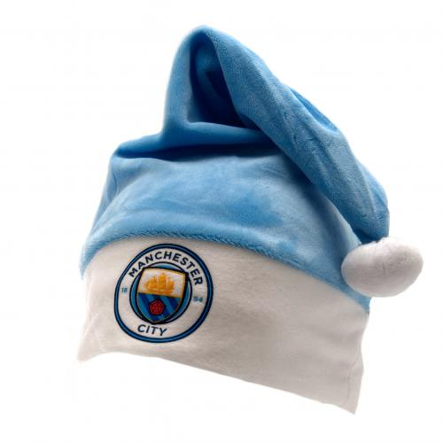 Decorazioni natalizie Manchester City 240478