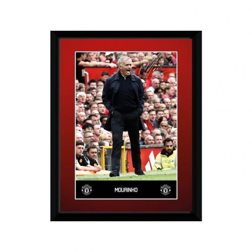 Poster Manchester United 240480