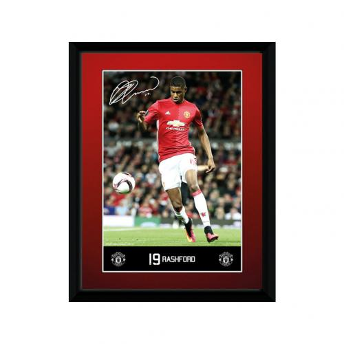 Poster Manchester United 240481