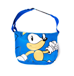 Borsa Tracolla Messenger Sonic the Hedgehog 240498
