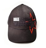 Cappellino Rage Against The Machine 240607