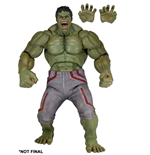 Action figure Agente Speciale - The Avengers 240650