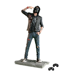 Action figure Watch Dogs 240658