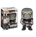 Action figure Gears of War 240733