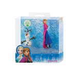 Action figure Frozen 240734