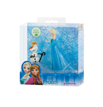 Action figure Frozen 240736