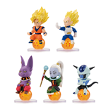 Portachiavi Dragon ball 240743
