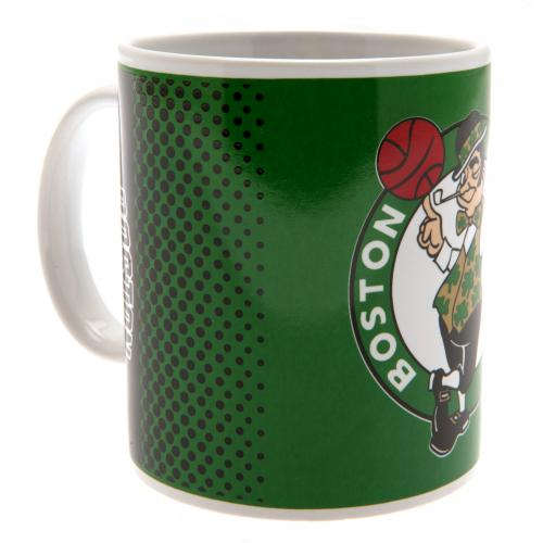 Tazza Boston Celtics 240875