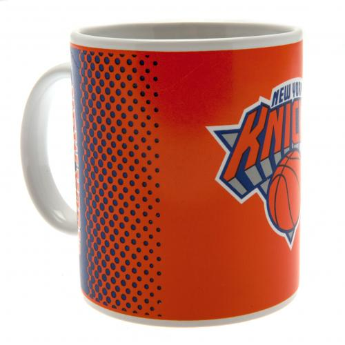 Tazza New York Knicks