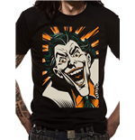 Joker - The Joker Laugh (T-SHIRT Unisex )