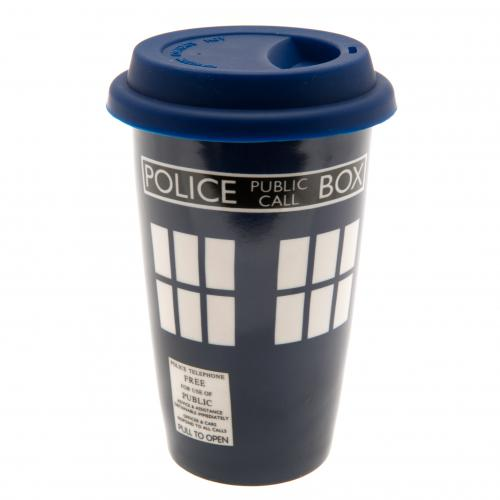 Bicchiere Doctor Who 241056