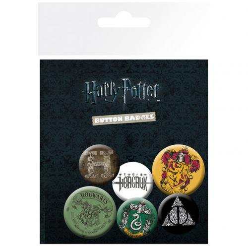 Set spille Harry Potter