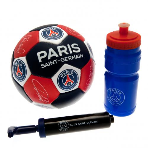 Set Pallone calcio Paris Saint-Germain