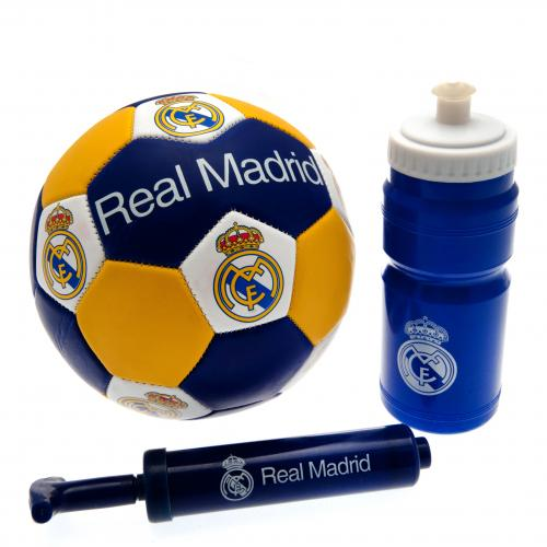 Set Pallone Real Madrid