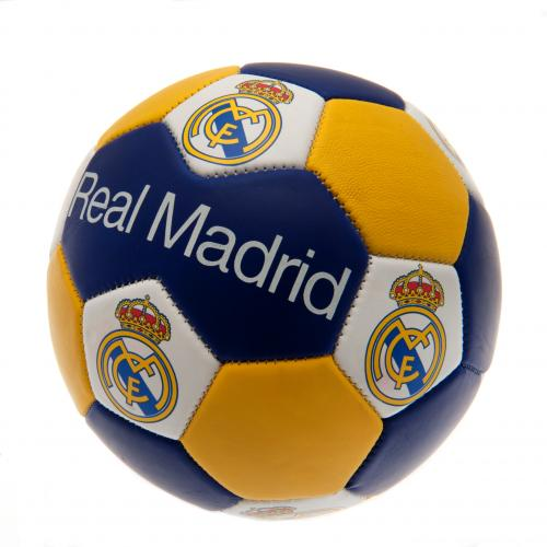 Pallone calcio Real Madrid 241067