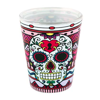 Tazza da viaggio Day Of The Dead